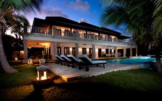 Villa Arrecife
